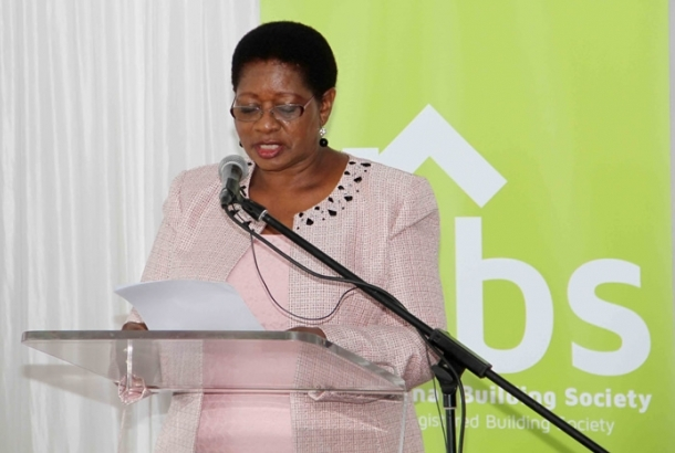 National Building Society Official Launch